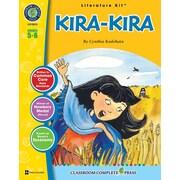 Kira-Kira Literature Kit, 5e et 6e années, ISBN 978-1-55319-445-3