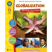 Globalization Big Book, anglais, 5e à 8e années, livre num. (téléch. 1 util.), ISBN 978-1-55319-483-5