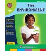 The Environment, anglais, 5e à 7e années, livre num. (téléch. 1 util.), ISBN 978-1-55319-010-3