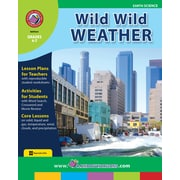 Wild Wild Weather, 4e à 7e années, ISBN 978-1-55319-004-2