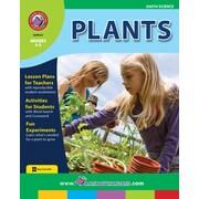 Plants , 4e et 5e années, ISBN 978-1-55319-001-1