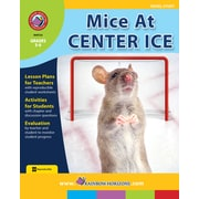 Mice At Center Ice - Novel Study, 5e et 6e années, ISBN 978-1-55319-102-5