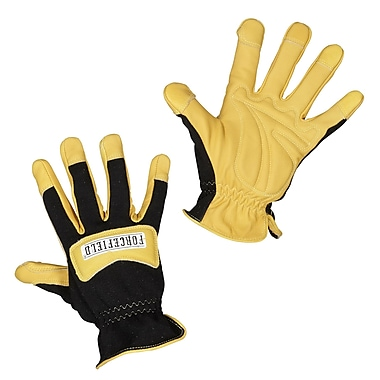 Forcefield FR 100% Goatskin Gloves, Large