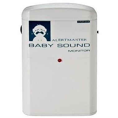 Clarity AMBX AlertMaster Baby Sound Monitor