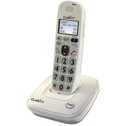 Clarity DECT 6.0 Amplified/Low Vision Cordless Phone with CID Display