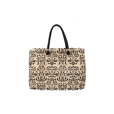 Leaf & Fiber Handbag (LNFBG1012-B)