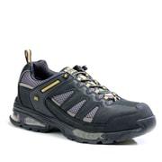 Kodiak – Chaussures de sécurité sportives Gaynor-Quadair 3G pour hommes, noir et gris