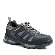 Kodiak Gaynor - Quadair 3G Men's Athletic Safety Shoe, Black and Grey
