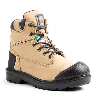 Kodiak – Chaussures de travail Blue pour hommes, 6 po, taupe, taille 15
