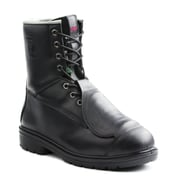 "Kodiak Proworker MET 8"" Men's Work Boot, Black"