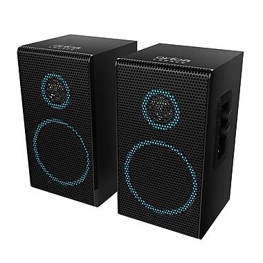Arion Legacy ARDS100-BK Deep Sonar 2.0 Desktop PC Speakers, Black, English