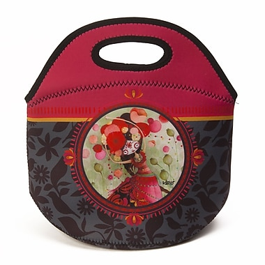 Ketto Neoprene Lunch Bag, Catrina