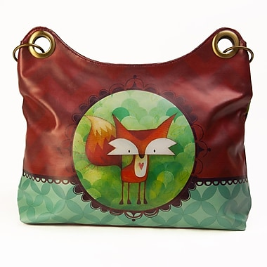 Ketto Carry All Bag, Fox