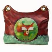 Ketto Carry All Bag, Fox