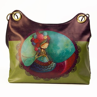 Ketto Carry All Bag, Knit