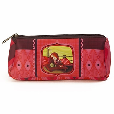 Ketto Little Pouch, Tea Hour