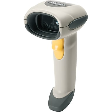 Motorola Ls4208-Swzu0900Zr General Purpose Barcode Scanner