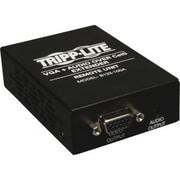 Tripp Lite – Prolongateur vidéo B132100A conforme TAA/GSA, 1 entrée, 2 sorties, portée de 1000 pi (304800 mm)