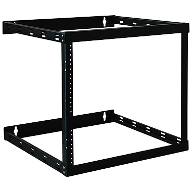 Tripp Lite Smart Rack Wall Mount Open Frame Cabinet