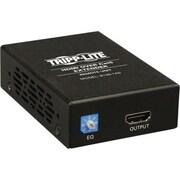 Tripp Lite B1261A0 Video Console, 1 Input Device, 1 Output Device, 200 ft (60960 mm) Range, (B126-1A0)