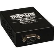 Tripp – Console vidéo B1321001 conforme aux normes TAA/GSA, 1 périphérique d'entrée, 1 périphérique de sortie, (B132-100-1)