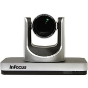 InFocus RealCam 2.1 Megapixel Surveillance Camera, Colour, 1920 x 1080, 12x Optical, CMOS, Cable, USB (INF-SPTZ-2)
