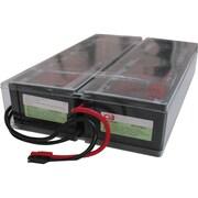 Tripp Lite – Cartouche de rechange pour batterie ASI SmartPro, 2U