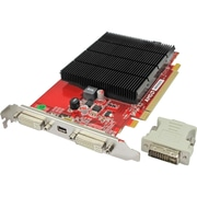 VisionTek – Carte graphique AMD Radeon HD 5450 PCI Express de 512 Mo 900530CA