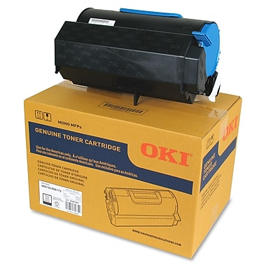 Oki Toner Cartridge LED, High Yield, (45460509)