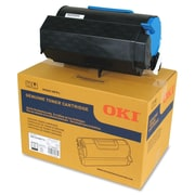 Oki Toner Cartridge LED, High Yield, (45460509)