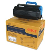 Oki Toner Cartridge LED, Extra High Yield, (45460510)