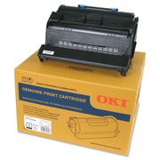 Oki Toner Cartridge LED, Standard Yield, (45488801)
