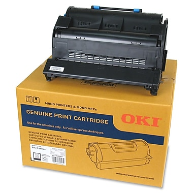 Oki Toner Cartridge LED, High Yield, (45488901)