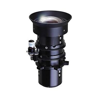 NEC – Objectif à focale court pour appareil photo, zoom optique 1,3x, (LEN-008)