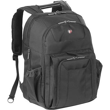 Targus Corporate Traveler Backpack, (CUCT02B)
