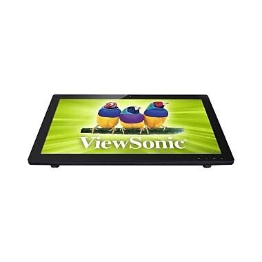 Viewsonic - Moniteur tactile ACL à DEL TD2740, 27 po