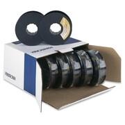 Printronix Dot Matrix Ribbon, Black, 6/Pack (179006-001)