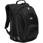 HP Targus Feren Backpack, Black, (GN073AA)