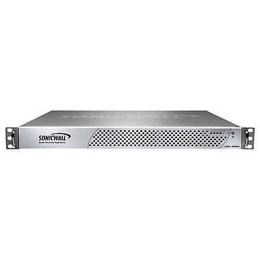 Sonicwall ESA 3300 Security Appliance, Antivirus, Antispam, (01-SSC-7438)