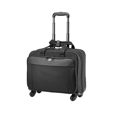 HP Business 4 Wheel Roller Case, (H5M93AA)