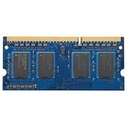 HP – SoDIMM DDR3L1600 1,35 V de 4 Go, 4 Go (1 x 4 Go), DDR3 SDRAM, 1600 MHz DDR3, (H6Y75AA#ABA)