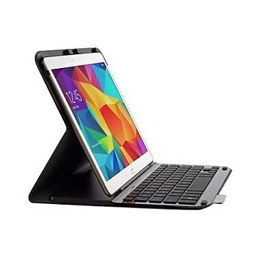 Logitech – Étui/clavier protecteur léger et mince pour Samsung Galaxy Tab S, noir, (920-006401)