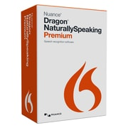 Nuance® Dragon Naturallyspeaking V.13.0 Us Premium Software, 2 Users