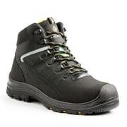 Terra – Chaussures de travail de 6 po Findlay pour hommes, noir