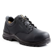 Terra Bartlett Men's Casual Safety Shoe, Black