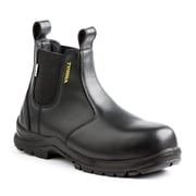 "Terra Murphy 6"" Men's Work Boot, Black"