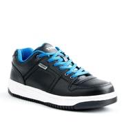 Terra – Chaussures sportives de sécurité Brock pour hommes, noir et cobalt