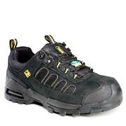 Terra – Chaussures sportives de sécurité Arrow pour hommes, noir