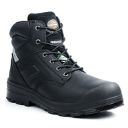 "Dickies® Overtime 6"" Men's Work Boot, Black"