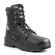"Dickies® Overtime 8"" Men's Work Boot, Black"